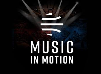 News 03/2018: MUSIC IN MOTION – DIE MEGASHOW