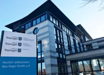 News 01/2019: Leadagentur für das Thüringer Ministerium TMWWDG