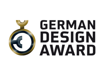 News 11/2020: Freude über den German Design Award