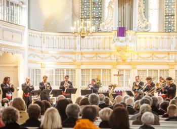 News 04/2021: Bach Festival Arnstadt mit neuem Gesicht
