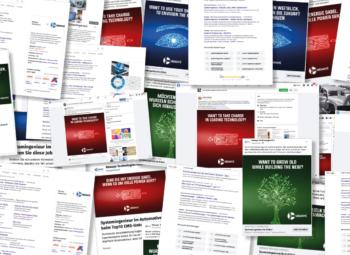 News 07/2021: Online-Kampagne & Social Media Recruiting für Neways Technologies
