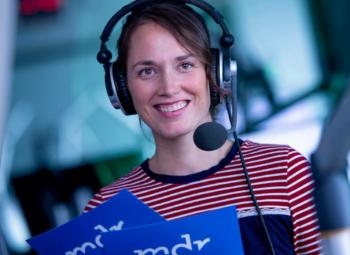 News 08/2021: Employer Branding für den Mitteldeutschen Rundfunk