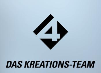 Das Kreations-Team