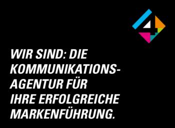 Viertakt – Die Werbeagentur mit Leidenschaft für kreative Kommunikation