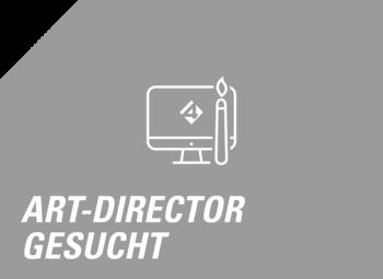 Art Director (m/w/d) gesucht!