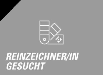 Reinzeichner (m/w/d) gesucht!