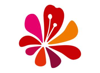 Lass Blumen sprechen: das Design der BUGA 2021