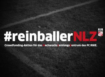 Volltreffer: Crowdfunding-Kampagne für den Nachwuchs des FC Rot-Weiss Erfurt