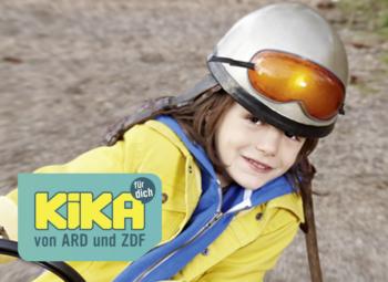 KiKA für dich und wir für KiKA