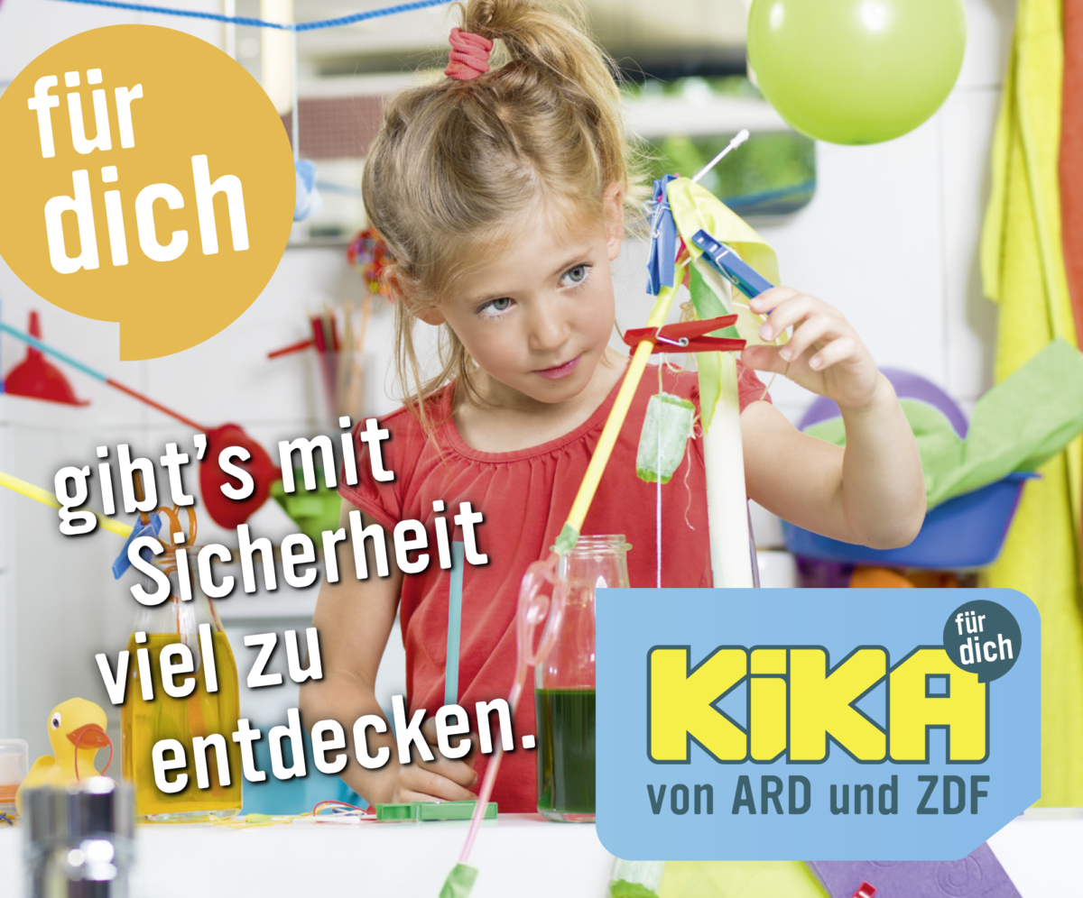 Kika Werbung