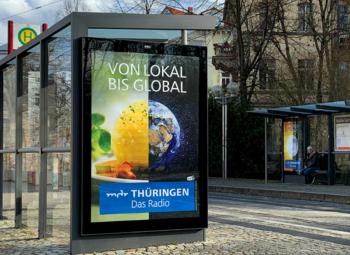 Imagekampagne für MDR THÜRINGEN – Das Radio