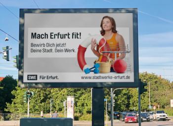 Deine Stadt. Dein Werk! – Die Employer Branding Kampagne