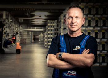 Employer Branding für ein Logistikunternehmen