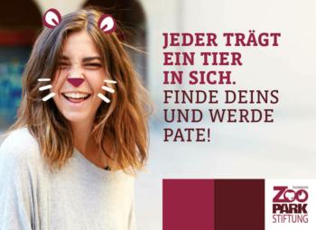 Tierisch gute Patenschaft-Kampagne!