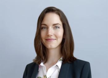 Ihre Ansprechpartnerin: Renée Schumacher