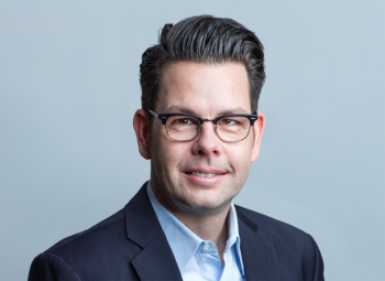 Stefan Beyer (Creative Director, Gesellschafter)